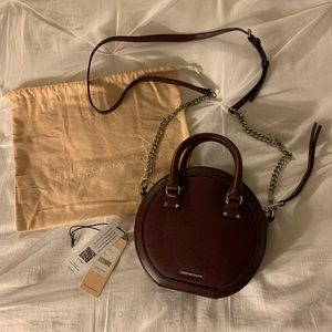 REDUCED! Rebecca Minkoff Bree Circle Bag